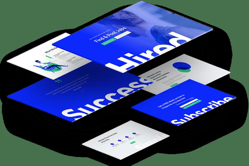 Diseño Web Sevilla, imagen de apoyo para pagina web