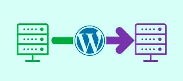 Como migrar Wordpress de un servidor a otro