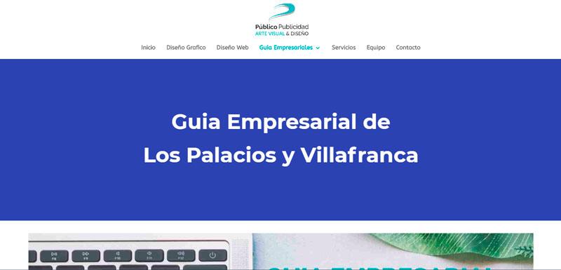 """Agencia de Publicidad """"Publico"""""""
