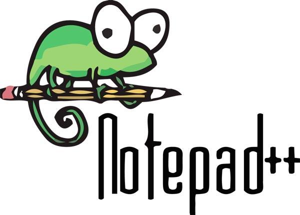 Notepad ++ es uno de mis programas preferidos a la hora de diseñar páginas web por lo intuitivo que es