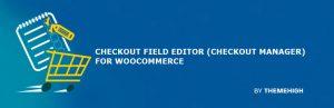 Aprenderemos a eliminar los campos que no nos interese que se muestre en el proceso de compra y como añadir nuevos campos gracias a Checkout Field Editor for WooCommerce.