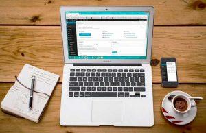 Como crear una página web en WordPress